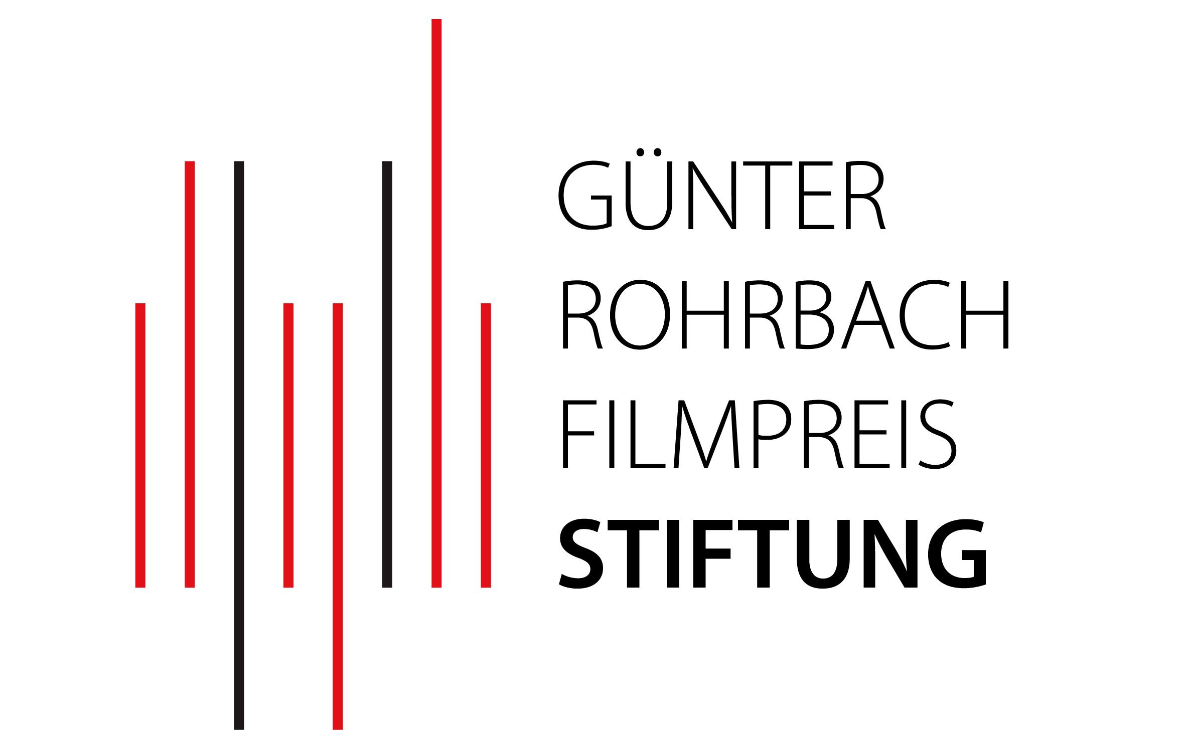 Günter Rohrbach Filmpreis Stiftung